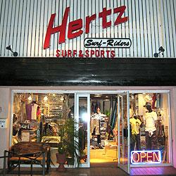 Hertz Surf(ハーツ サーフ)