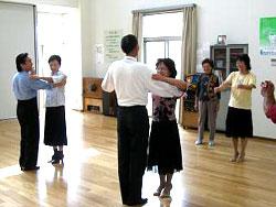 さくらダンスクラブ